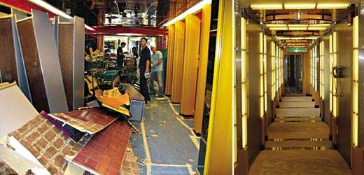 carnival cruise product life cycle Carnival corporation and plc (carnival corporation) is the world's largest operator of cruise ships with 11 individual brands and a total fleet of 96 vessels, the organisation operates cruises in north america, europe and australia (carnival, 2010.