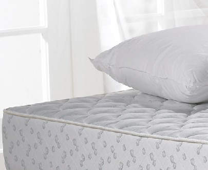 The Carnival cruise line has its own line of luxury bedding.