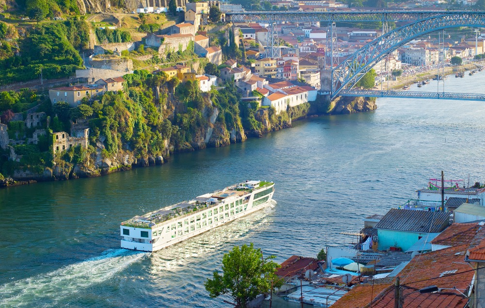 River cruises 2019