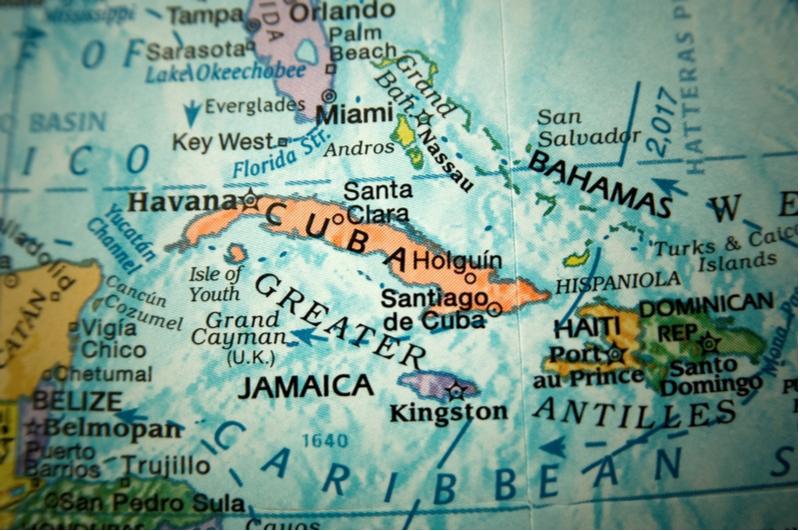 Cuba travel ban 2019